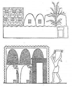 Ägyptische Getreidekammer - Tierische Schädlinge in Haus und Lager - Seite 63